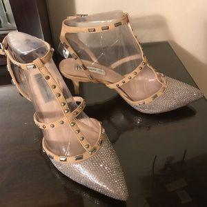 INC 3' heels
